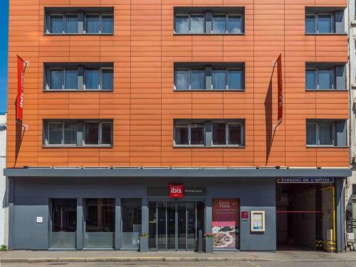 ibis Dunkerque : Hotel near Killem