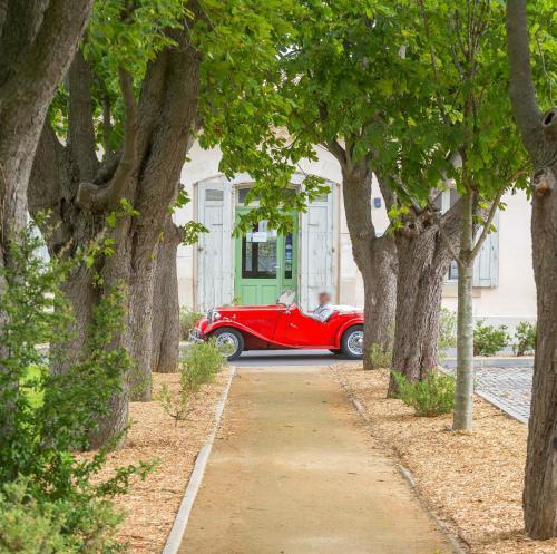 Cerise Carcassonne Sud : Guest accommodation near Bouilhonnac