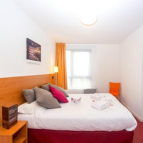 Cerise Strasbourg : Guest accommodation near Illkirch-Graffenstaden
