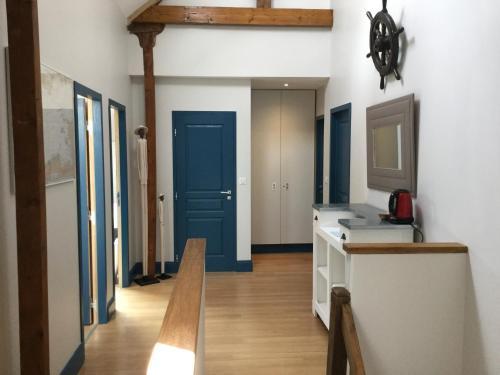 La Gagnerie Maison d'hôtes : Guest accommodation near Vertou