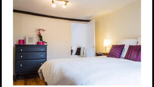Maison bourguignonne : Bed and Breakfast near Nuits-Saint-Georges