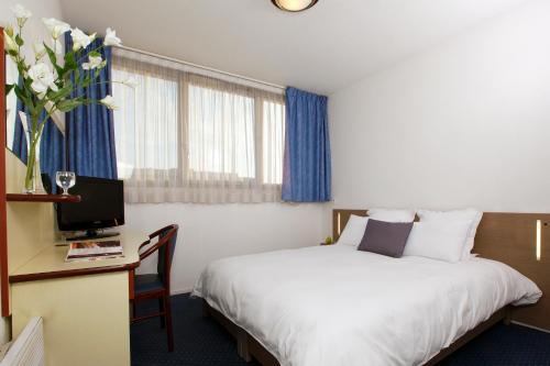 Appart'City Le Mans Novaxis : Guest accommodation near Coulans-sur-Gée