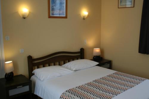 Le Cygne : Hotel near Pezuls