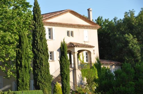 Bastide La Marseillaise : Guest accommodation near Fox-Amphoux