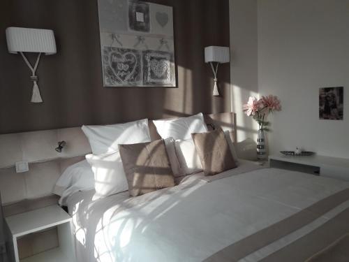 Chic En Ville : Apartment near Mey