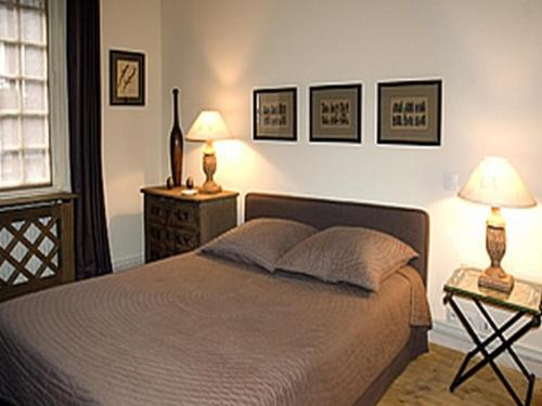 Au Grey d'Honfleur : Bed and Breakfast near Honfleur
