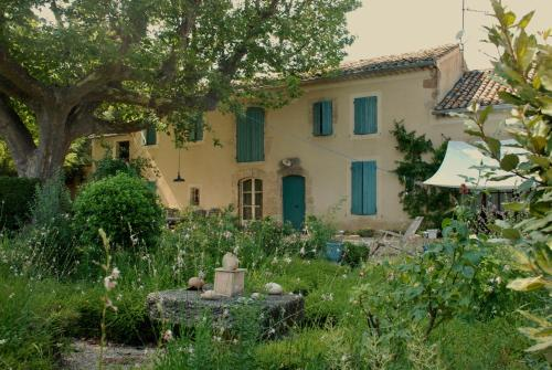 Mas des Fayards : Guest accommodation near Taillades