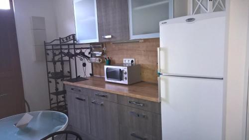 Appartement meublé 7/9 personnes : Apartment near Le Havre