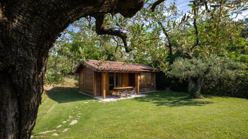 Au Pays de Cocagne : Guest accommodation near Vinsobres