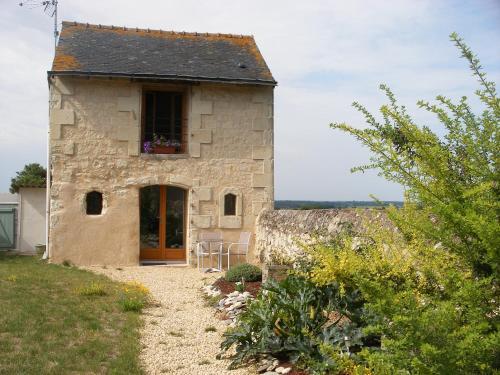 chambre d'hôte à la campagne Chezfabie : Bed and Breakfast near Mauzé-Thouarsais