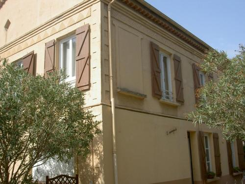 pres de la mer : Apartment near Saint-Mandrier-sur-Mer