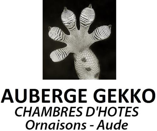 Auberge Gekko : Guest accommodation near Cruscades
