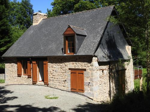 L'Etang : Guest accommodation near Lanrigan