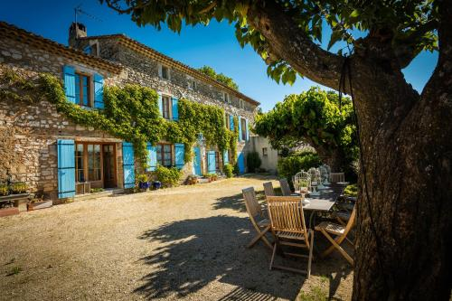 Mas Conil : Bed and Breakfast near Collorgues