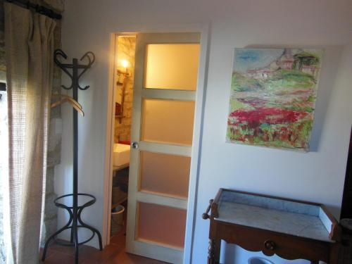 La Migrane : Bed and Breakfast near Villevieille