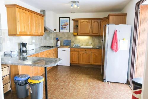 Utah Beach Vaca Rental : Guest accommodation near Hiesville