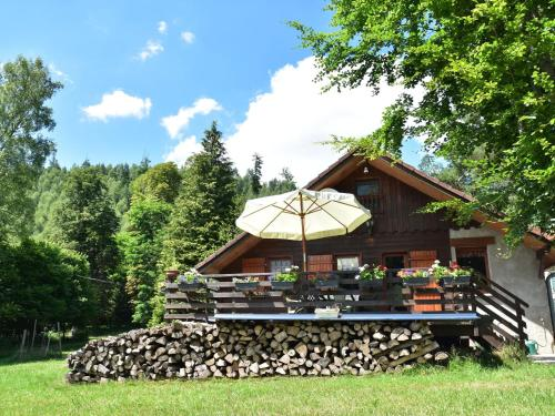 Chalet - TURQUESTEIN : Guest accommodation near Grandfontaine