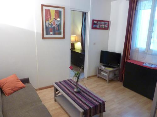 Cosy Flat, in the Marais : Apartment near Paris 4e Arrondissement