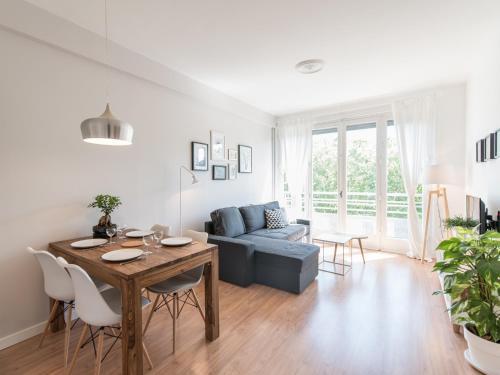 BtoBed - Garibaldi : Apartment near Lyon 3e Arrondissement