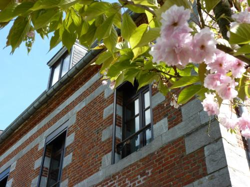 Carpe-Dem : Bed and Breakfast near Boulogne-sur-Helpe