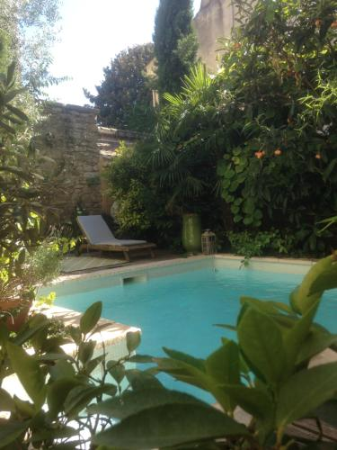 Rose-INN appartement : Guest accommodation near Piolenc
