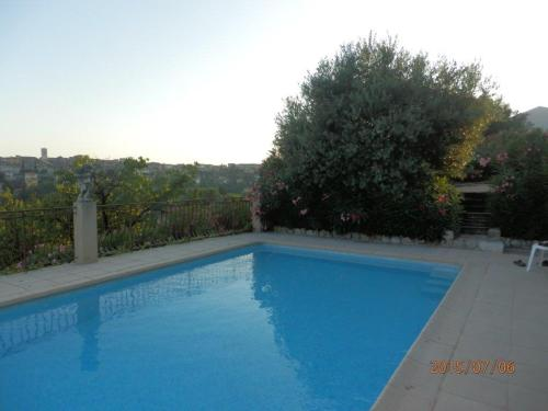 Villa Andrea : Guest accommodation near La Gaude