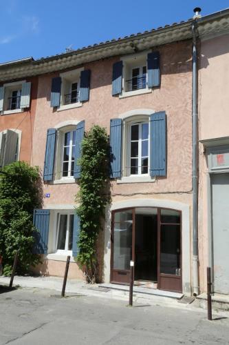 La Bignone : Apartment near L'Isle-sur-la-Sorgue