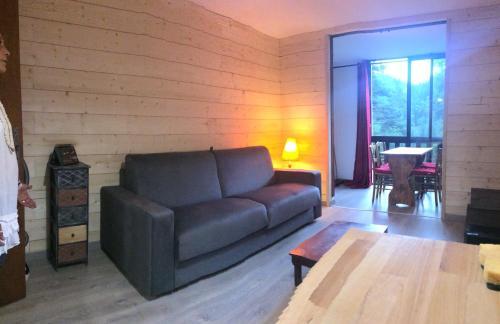 le mélèze : Apartment near Belvédère