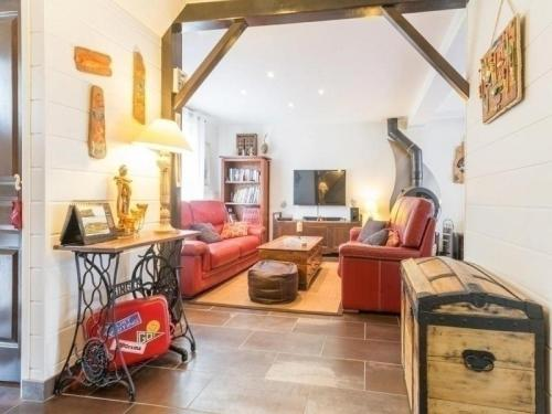 House Les p'tits bouchons : Guest accommodation near Guérande