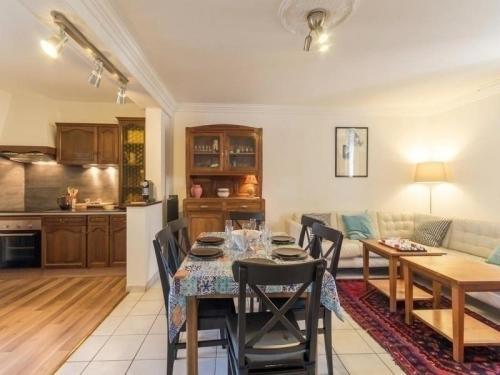 House Ker mas : Guest accommodation near Puceul