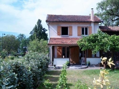 House Le gîte de s.a.m : Guest accommodation near Liposthey