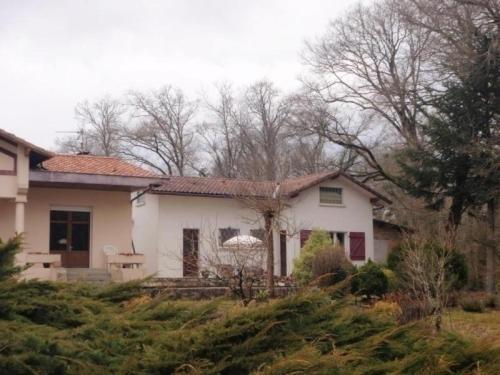 House La forêt : Guest accommodation near Gamarde-les-Bains