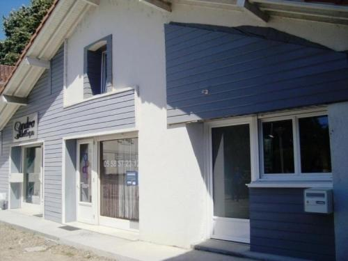 House O'dless : Guest accommodation near Saint-Jean-de-Lier
