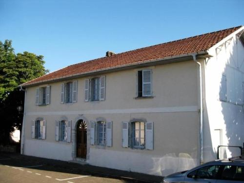 House Labadie : Guest accommodation near Labeyrie
