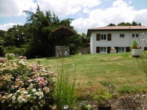 House Villa se el : Guest accommodation near Saint-Martin-de-Hinx