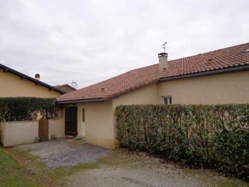 House Maison marlanon : Guest accommodation near Heugas