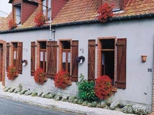 House Maninghen-henne - 3 pers, 60 m2, 2/1 : Guest accommodation near Wacquinghen