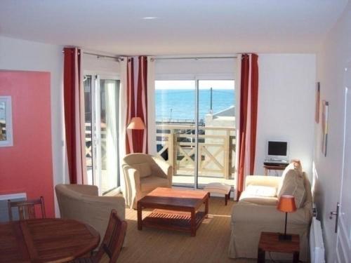 House Villa opale corail : Guest accommodation near Ambleteuse