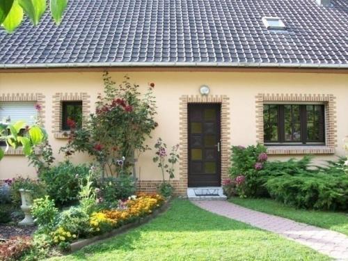 House Le bois des saules : Guest accommodation near Andres
