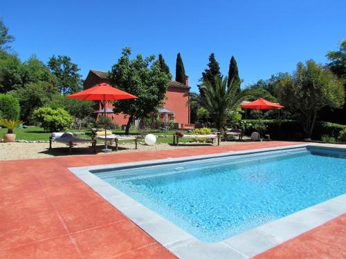 Villa Chandra : Guest accommodation near Biot