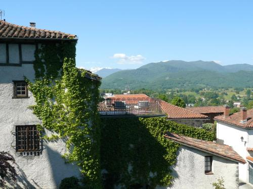 Villa Belisama : Bed and Breakfast near La Bastide-du-Salat