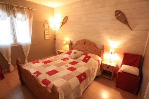 Villa Regain : Bed and Breakfast near Cuébris