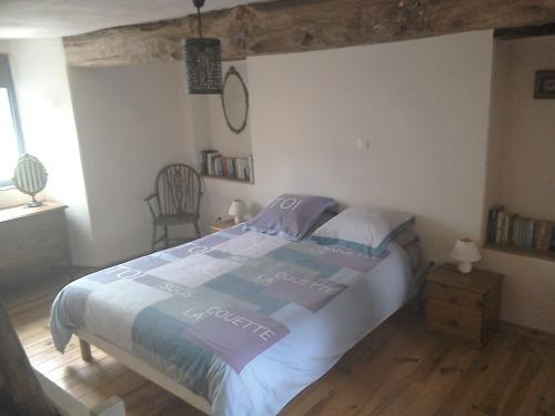 La Petite Ferme : Guest accommodation near Saint-Vincent-sur-Oust
