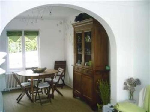 House Maison 3 pieces a donville les bains : Guest accommodation near Chanteloup