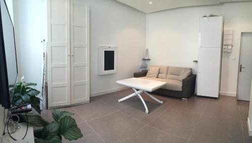 APPARTEMENT MARSEILLE ST CHARLES & VIEUX-PORT & CANEBIERE : Apartment near Marseille 1er Arrondissement