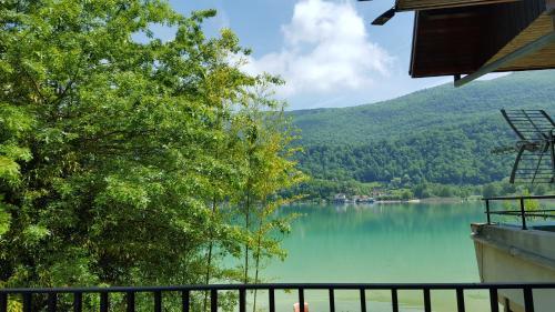 Les Sirenes : Hotel near Merlas