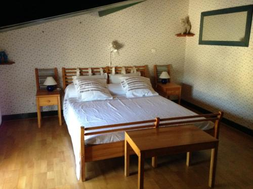 Parc Lacoste : Bed and Breakfast near Cazeneuve-Montaut