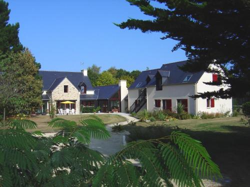 Le Tertre Gatinais : Bed and Breakfast near Saint-Lunaire