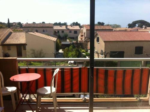 Studio ST-MANDRIER 300m MER : Apartment near Saint-Mandrier-sur-Mer