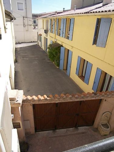 Apartment Impasse Mouraille : Apartment near Marseille 9e Arrondissement